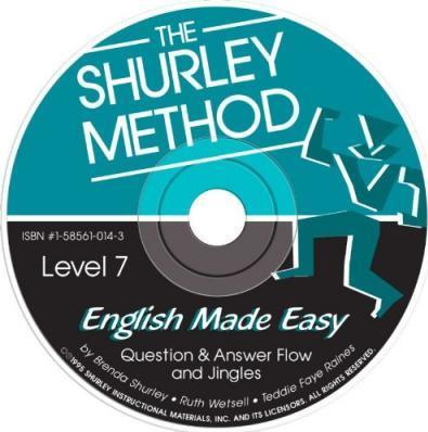 English Made Easy Level 7 Introductory CD