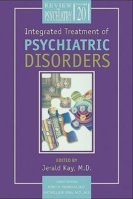Integrated Treatment of Psychiatric Disorders