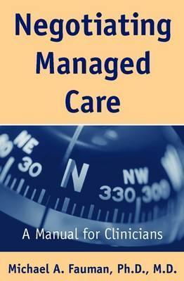 Negotiating Managed Care