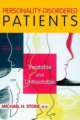 Personality-Disordered Patients