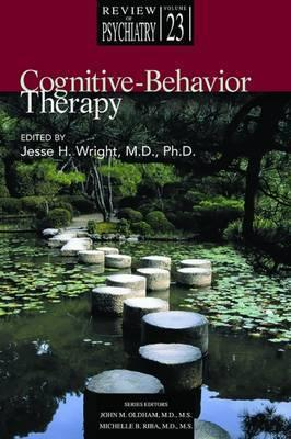 Cognitive-Behavior Therapy