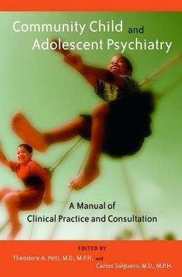 Community Child and Adolescent Psychiatry