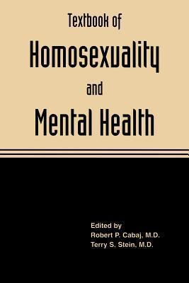 Textbook of Homosexuality and Mental Health
