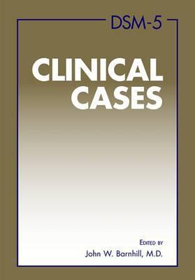 DSM-5 (R) Clinical Cases