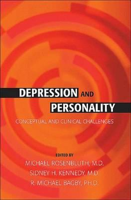 Depression and Personality