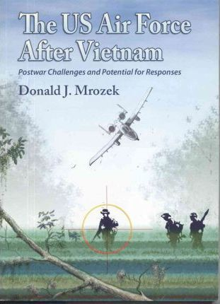 United States Air Force After Vietnam