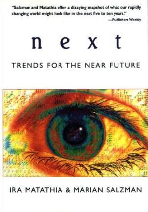 Next: Trends for the near Future