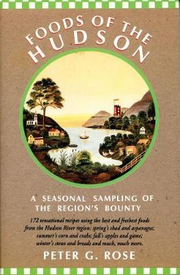 Foods of the Hudson