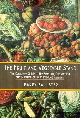 The Fruit and Vegetable Stand