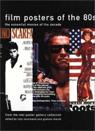 Film Posters of the 80s