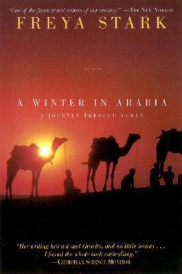 A Winter in Arabia