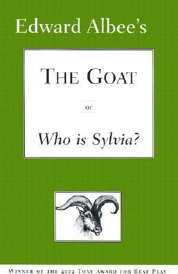 The Goat or Who is Sylvia?