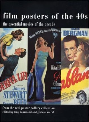 Film Posters of the '40s