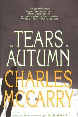 Tears of Autumn