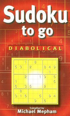 Sudoku to Go Diabolical