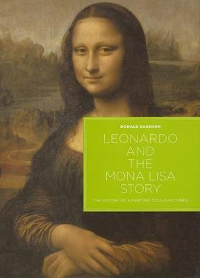 Leonardo and the Mona Lisa Story