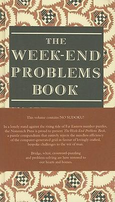 The Week-End Problems Book