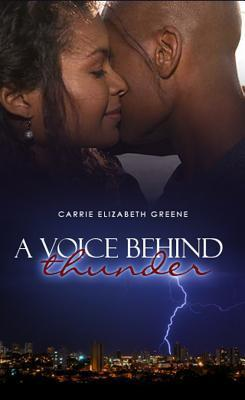 A Voice Behind Thunder