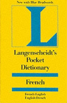 Pocket French