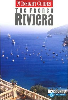 Insight Guide French Riviera