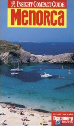 Insight Compact Guide Menorca