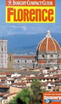 Insight Compact Guide Florence