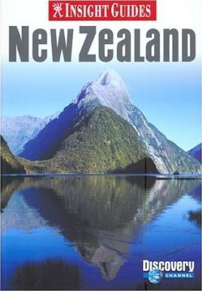 Insight Guide New Zealand
