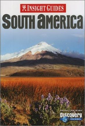 Insight Guide South America