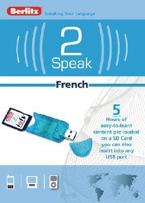 Berlitz 2 Speak French