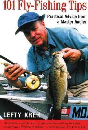 Practical Advice from a Master Angler