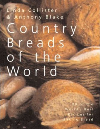 Country Breads of the World