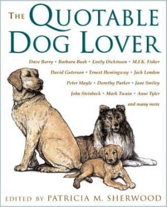 The Quotable Dog Lover