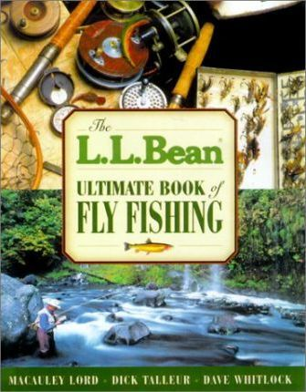 L.L. Bean Ultimate Book of Fly