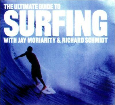 Ultimate Guide to Surfing