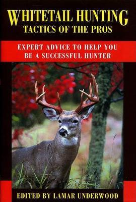 Whitetail Hunting Tactics of T