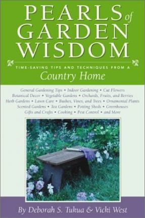 Pearls of Garden Wisdom