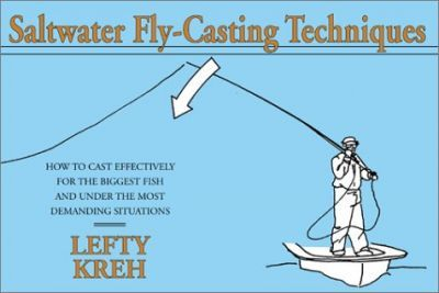 Saltwater Fly Casting Techniques