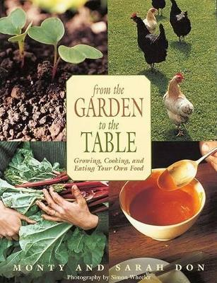 From the Garden to the Table