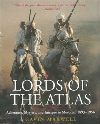 Lords of the Atlas