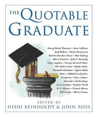 The Quotable Graduate