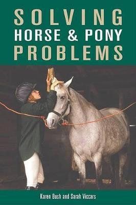 Solving Horse & Pony Problems