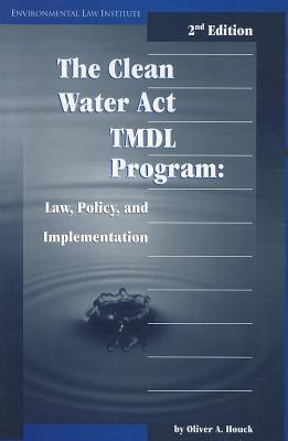 Clean Water Act TMDL Program