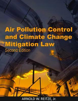 Air Pollution Control and Climate Mitigation