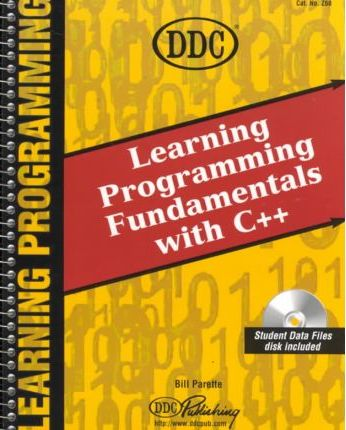 Learning Programming Fundamentals with C