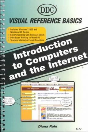Intro to Computers and the Internet