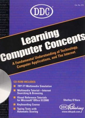 DDC Learning Computer Concepts