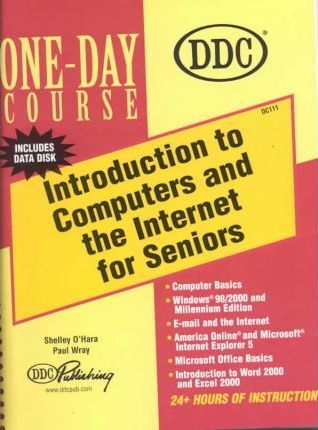 Introduction to Computers and the Internet for Seniors