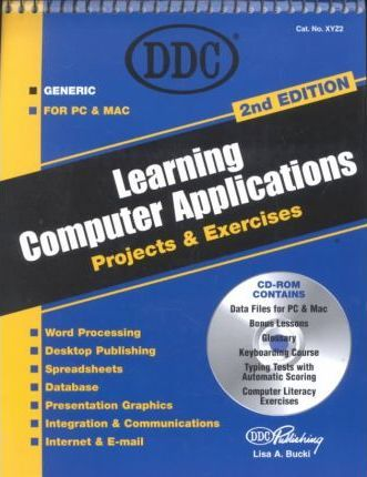 Learning Computer Applications