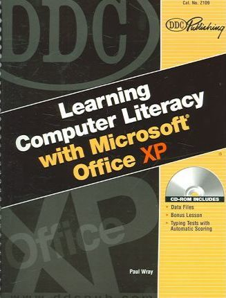 Learning Computer Literacy with Microsoft Office XP
