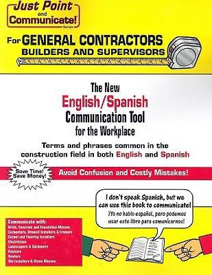 Just Point and Communicate! for General Contractors Builders and Supervisors